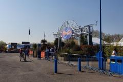 Thorpe Park April 2021
