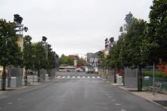 Walt Disney Studios Paris 2008