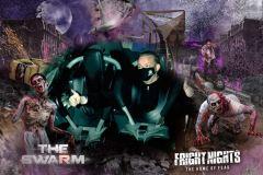 Thorpe Park Fright Nights 2020