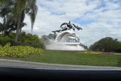 Seaworld Florida 2012