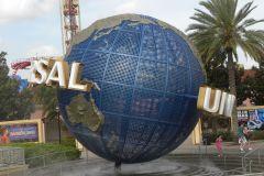 Universal Studios Florida 2012