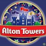 Alton Towers Social Distancing Trial