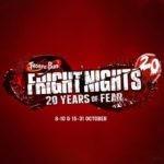 Fright Nights Update 6