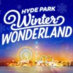 Winter Wonderland 2021